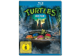 Turtles - Der Film - (Blu-ray)