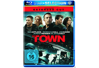 The Town - Stadt ohne Gnade Drama Blu-ray