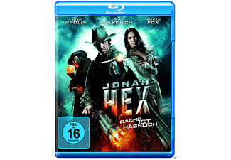 Jonah Hex - (Blu-ray)