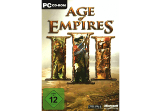 Age of Empires 3 - PC