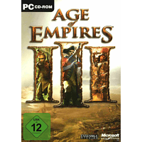 Age of Empires 3 [PC]
