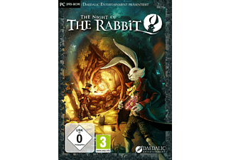 The Rabbit's Apprentice: Im Bann des Zaroff - PC