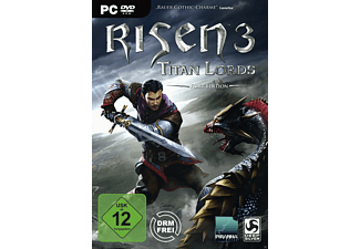 Risen 3 - First Edition - PC