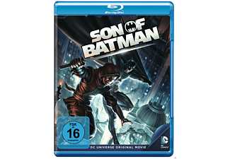 Son Of Batman - (Blu-ray)