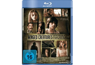 Winged Creatures - (Blu-ray)