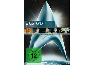 Star Trek 01 - Der Film Action DVD