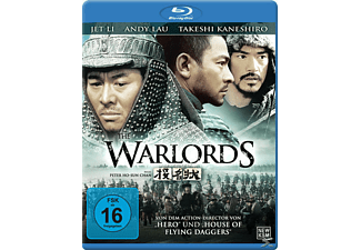 The Warlords - (Blu-ray)