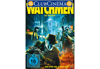 Watchmen Wächter Action DVD