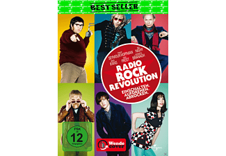 Radio Rock Revolution - (DVD)