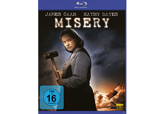 Misery - (Blu-ray)