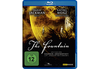 The Fountain - (Blu-ray)