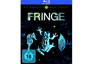 Fringe - Season 1 [Blu-ray]