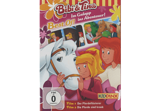 Bibi und Tina: Best Of! - (DVD)