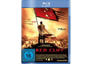 Red Cliff - (Blu-ray)
