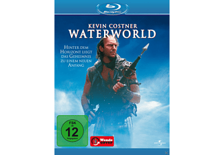 Waterworld Science Fiction Blu-ray