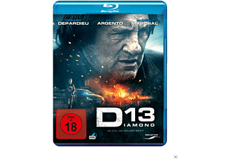Diamond 13 - (Blu-ray)