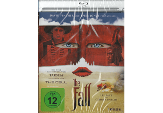 THE FALL - (Blu-ray)