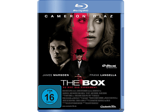 The Box - (Blu-ray)