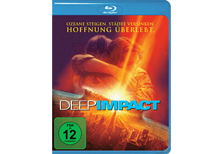 Deep Impact Action Blu-ray