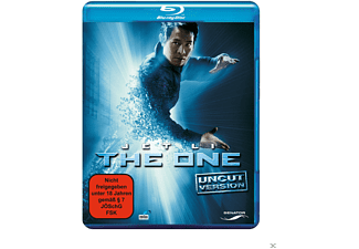 The One - (Blu-ray)