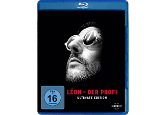 Léon - Der Profi Ultimate Edition Action Blu-ray