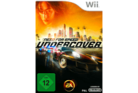 Need for Speed: Undercover [Nintendo Wii]