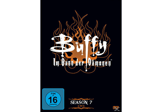 Buffy - Staffel 7 Science Fiction DVD