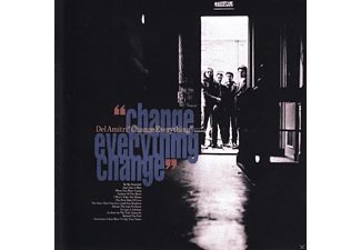 Del Amitri, VARIOUS - Change Everything - (CD)