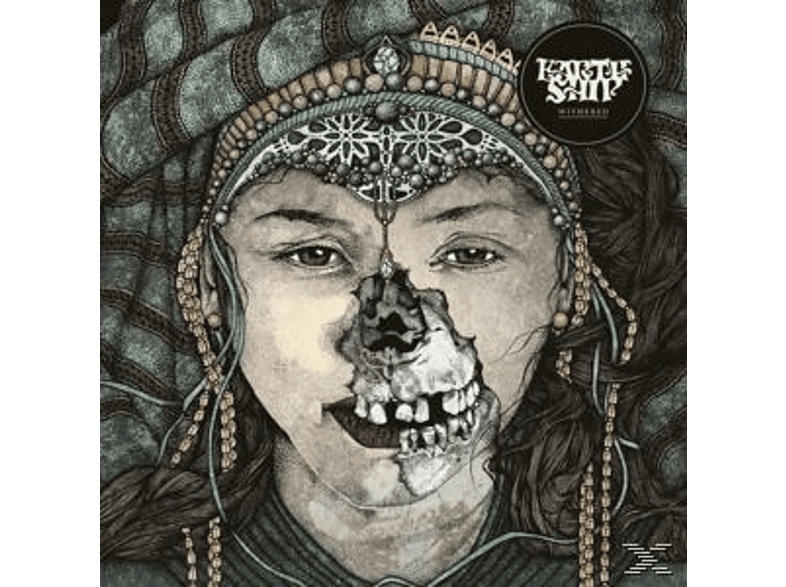 Earthship - Withered [Vinyl]