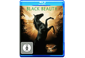 Black Beauty - (Blu-ray)