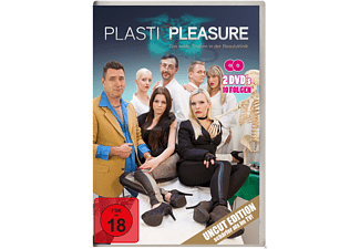 Plastic Pleasure - Das wilde Treiben in der Beautyklinik - (DVD)