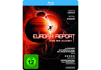 Europa Report (Steelbook Edition) - (Blu-ray)