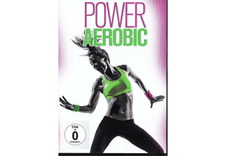 POWER AEROBIC - (DVD)
