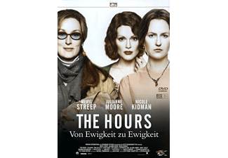 The Hours - (DVD)