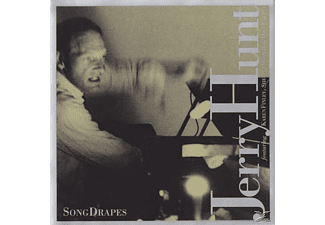 Jerry Hunt - Song Drapes - (CD)