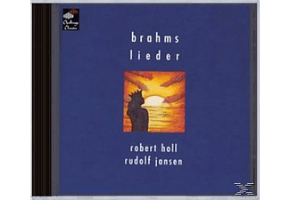 Robert Holl - Lieder - (CD)