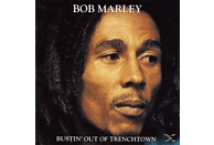 Bob Marley - Bustin' Out Of Trenchtown [CD]