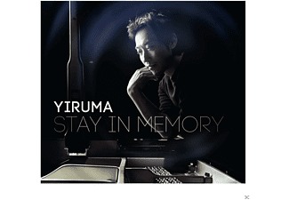 Yiruma - Stay In Memory - (CD)