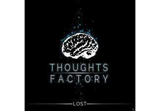 Thoughts Factory - Lost - (CD)
