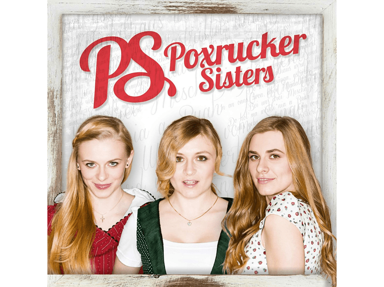 Poxrucker Sisters - Poxrucker Sisters [CD]
