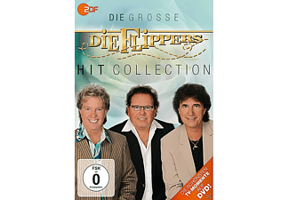 Die Flippers - DIE GROSSE FLIPPERS HIT COLLECTION - (DVD)