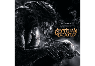 Reptilian Death - Dawn Of Consummation & Emergency - (CD)
