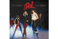 The Girl! - Live In London [CD]