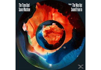 The Time And Space Machine - The Way Out Sound From In - (Vinyl)