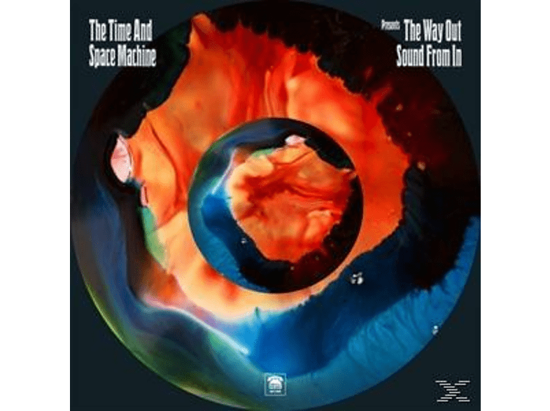 The Time And Space Machine - The Way Out Sound From In [Vinyl]
