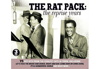 The Rat Pack - Reprise Years - (CD)