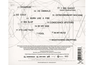 As Animals - As Animals - (CD)