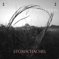 Frnkiero Andthe Cellabration - Stomachaches [CD]
