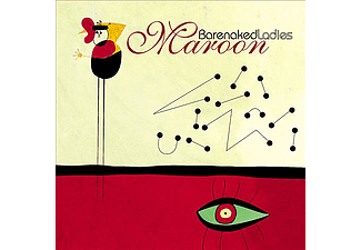 Barenaked Ladies - Maroon (CD)