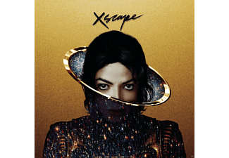Michael Jackson - Xscape (CD + DVD)
